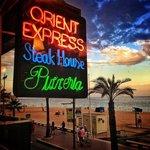 Orient Express Lloret de Mar