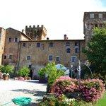 castello La Grancia