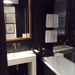 salle de bain ch.601