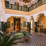 Photo of Riad El Mansour