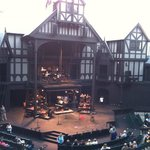 Into the Woods at the Elizabethan Theater