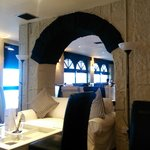 New look of the old San Siro restuarant, now 50 fifty Ashbourne Meath Ireland