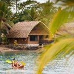 Holiday Inn Resort Vanuatu Erakor lagoon
