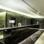 Holiday Inn Bangkok Sukhumvit - 9th Floor Reception