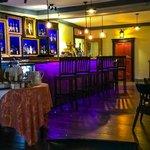 Restaurant/bar.