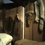 The Fur Trade musseum