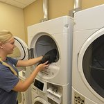 Our Guest Laundry is very convenient for guests.