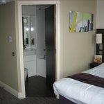 Hotel Room (Double)