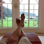 relax panoramico