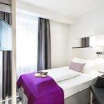 Si Room Standard