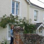 Rookwood House, Newbury, England.