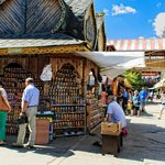 Izmailovsky Market
