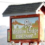 Big meadow lodge