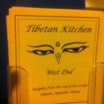 Foto van Tibetan Kitchen - West End