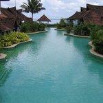 The Meandering Pool Villas