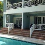 Our Butler Villa Suite & Pool