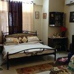 Ivory room
