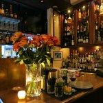 Foto de JiRaffe Restaurant