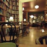 Фотография Kelet Cafe & Gallery