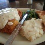Rick's Restaurant Foto