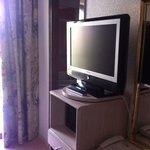 Televisión habitación 510