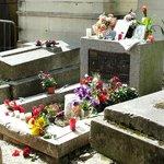 tomba Jim Morrison