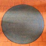 Orford Church, premiered much Britten music