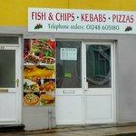 Bethesda Chip Shop