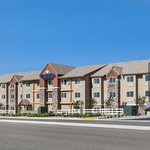 Photo of Microtel Inn & Suites by Wyndham Wheeler Ridge