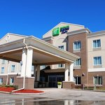 Holiday Inn Express And Suites Albert Lea Hotel Exterior