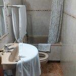 Room Shower