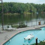 Photo de Cliffside Resort & Suites