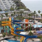 Waterpark for kids