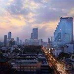 曼谷索菲特是隆酒店
