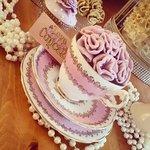 Bespoke cakes to order