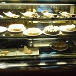 cafeteria capcake