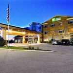 Holiday Inn Express and Suites Boise-West Meridian Idaho