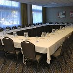 Holiday Inn Express Boise Downtown Meeting Room