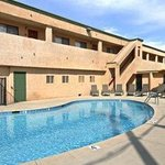Travelodge Inn and Suites Sierra Vista Foto