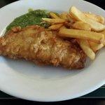 Fish & Chips :)