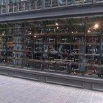 An interesting shop window