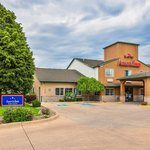 Photo de AmericInn Hotel & Suites Des Moines Airport