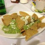 Guacamole is wonderful
