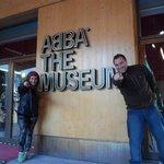 visita al museo de Abba en las cercanías