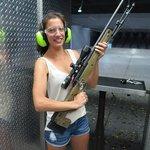 SWAT Package Remington 700