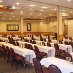 Classroom Style Banquets/Ballroom