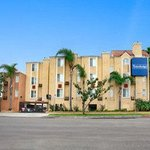 Travelodge Inn and Suites Gardena CA Foto