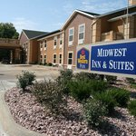 Photo of Best Western Plus Midwest Inn & Suites
