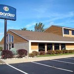 Boarders Inn and Suites Wautoma, WI Foto