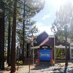 Welcome To The Travelodge Big Bear Lake.